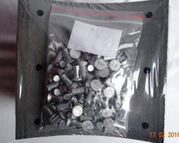 6520 R0 - c заклёпками